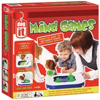 Dogit Mind Games 3-in-1 Smallart Toy dogit-mind-games-3-in-1-smallart-toy
