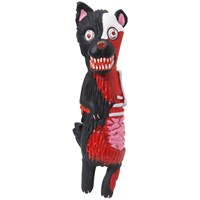 Dogit Zombie Fever Vinyl Dog Toy Dog