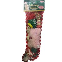 Dog Stocking Assorted (6 pcs)