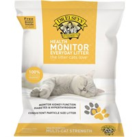 Image of Dr. Elsey's Health Monitor Everyday Cat Litter (40 lb)
