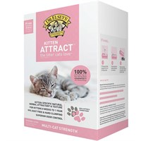 Image of Dr. Elsey's Kitten Attract Training Cat Litter (20 lb)