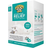 Image of Dr. Elsey's Respiratory Relief Scoopable Cat Litter (20 lb)