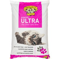 Image of Dr. Elsey's Scented Ultra Scoopable Cat Litter (40 lb)