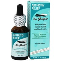 Dr. Goodpet™ Arthritis™ Relief (1 oz)
