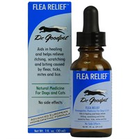 Dr. Goodpet Flea Relief (1 oz)