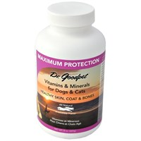 Dr. Goodpet Maximum Protection Vitamins & Minerals (8 oz)