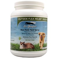 Dr. Goodpet Outside Flea & Relief (1.5 lbs)