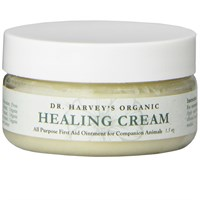 Dr. Harvey's Organic Healing Cream (1.5 oz)