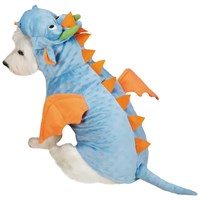 Dimple Dragon Costume - XSMALL