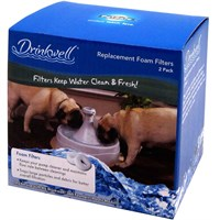 Drinkwell 360 Foam Filter (2 pack)