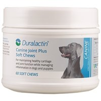 Dog Suppliesjoint Supplementship & Joint Maintenanceduralactin