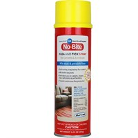Durvet No-Bite IGR Flea & Tick Carpet Spray (1 lb)
