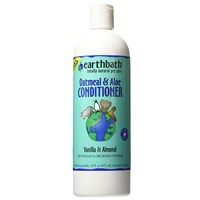Earthbath Natural Pet Creme Rinse & Conditioner - (16 oz)