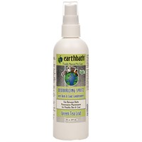 Earthbath Deodorizing Spritz - Green Tea Leaf (8 oz)