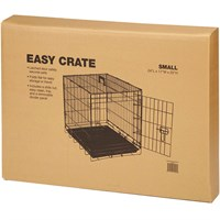 Dog Suppliespet Home & Travel Essentialscrateseasy Crates & Cages For Dogs & Cats