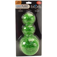 Biorb Easy Plant Aquatic Topiary Moss (3 pack)