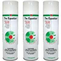 3-PACK The Equalizer Carpet Stain and Odor Eliminator (60 oz) + FREE Hair Magnet equalizer-carpet-stain-odor-eliminator-3pack
