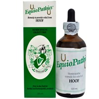 EquioPathics Hoof Enhancer (120 ml)