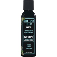 EQyss Micro-Tek Gel for Pets (4 fl oz)