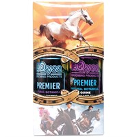 EQyss Premier Equine Shampoo/Rehydrant Spray - Dual Pack