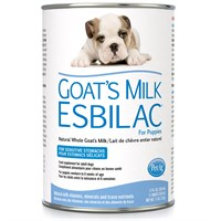 Dog Suppliesdog Foodpuppy Milk Replacersesbilac Puppy Milk Replacer