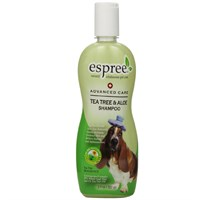 Espree® Tea Tree & Aloe Shampoo (12 fl oz)