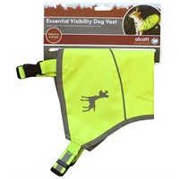 Dog Suppliesapparelother Apparel & Accessoriesessential Visibility Dog Vest