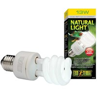 Reptile Products & Supplieslighting Productsexoterra Terrarium Lamps & Lighting