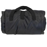 Explorer Outdoor Blanket - Black