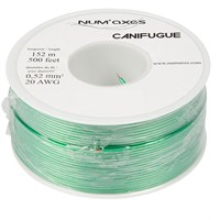 Eyenimal Classic Dog Fence - Reel Of Copper Cable 500 Ft