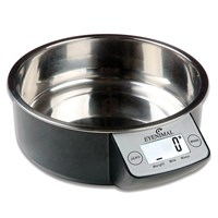 Eyenimal Intelligent Pet Bowl - Black XL (1L)