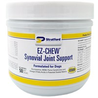 EZ-CHEW Synovial Joint Support (50 soft chews)