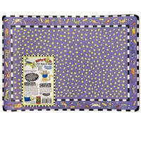 Doggy & Kitty Hoots - Placemats