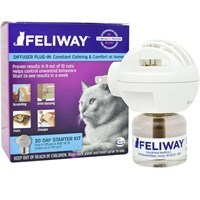 FELIWAY 30 Day Starter Kit (48mL)