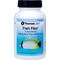 Fish Flex (Cephalexin) 250mg (30 capsules)
