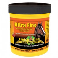 finish line ultra fire (15 oz) on lovemypets.com