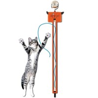 Fling-ama-String Cat Toy Best Price