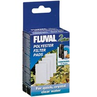 "Image of Fluval 2 ""Plus"" Water Polishing Pad (4 pack)"