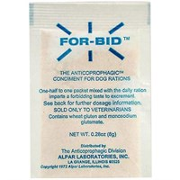 FOR-BID Stool-eating Preventative (8 gm)