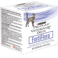 FortiFlora FELINE - Box of 30 (1 gram packets)