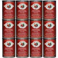 Fromm Four-Star Dog Food - Canned Shredded Beef in Gravy (12x13 oz)