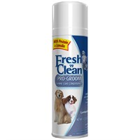 Fresh 'n Clean Pro-Groom Coat Conditioner (12.5 fl oz)
