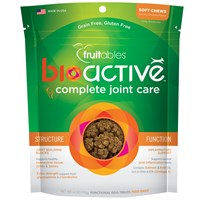 Fruitables BioActive Complete Joint Care Dog Treats (6 oz)