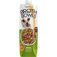 Fruitables Broth Bowls - Vegetable (33.8 fl oz)