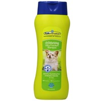 FURminator® deOdorizing Ultra Premium Shampoo for Dogs (16 oz)