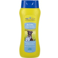 FURminator® My FURst® Ultra Premium Shampoo for Puppies (16 oz)