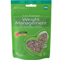 Cat Treats & Chewsfunctional Cat Treatsget Naked® Functional Cat Treats