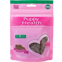 Image of Get Naked Puppy Health Soft Treats for Dogs (5 oz)