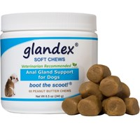 Dog Suppliesfood Supplementsprobiotics & Digestion Supplementsglandex Anal Gland & Digestive Support