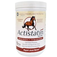 actistatin rapid joint relief equine (2.05 lbs) on lovemypets.com